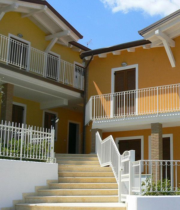 Residence Abbadia